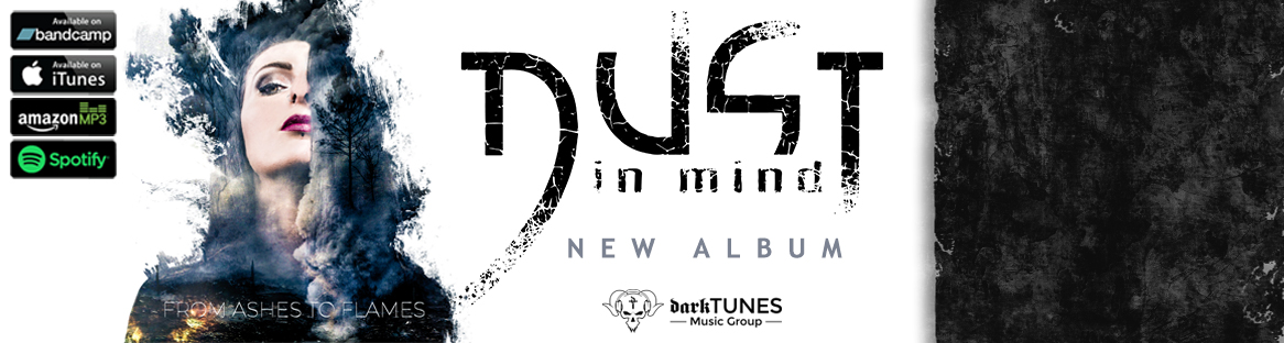 NEW DUST IN MIND ALBUM