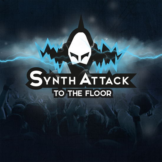 SynthAttack: To the Floor