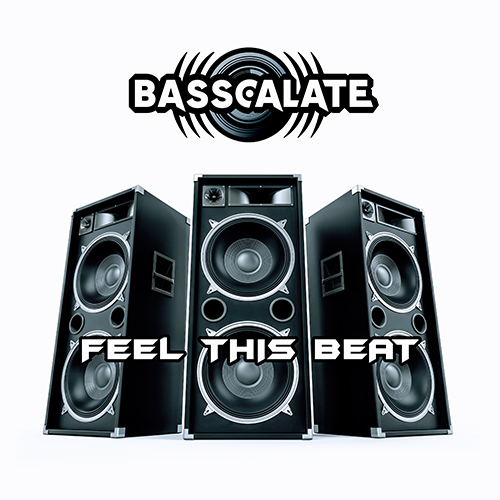 BASSCALATE - Feel This Beat