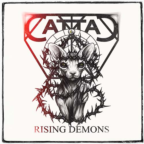 CATTAC - Rising Demons
