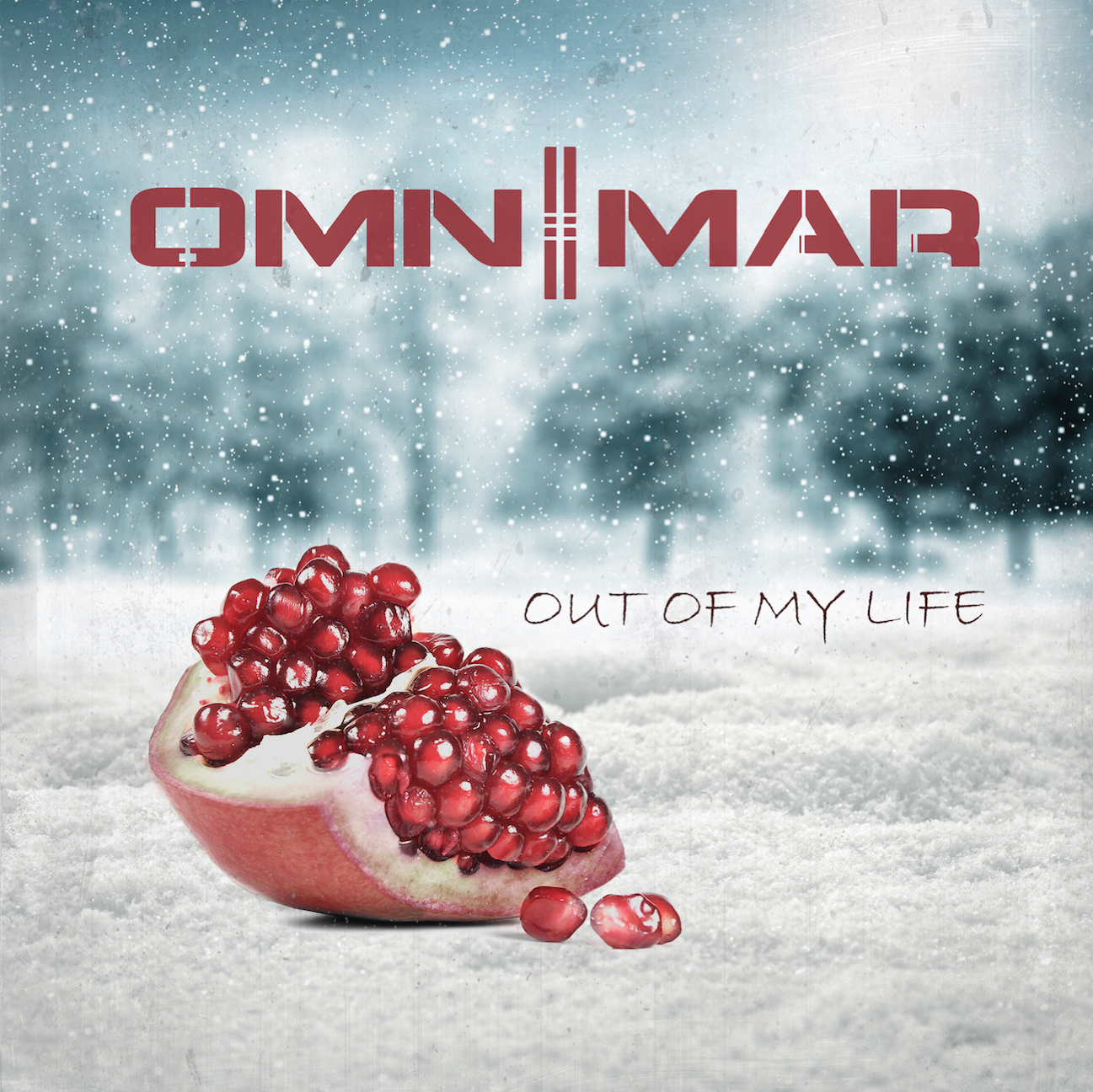OMNIMAR - Out Of My Life