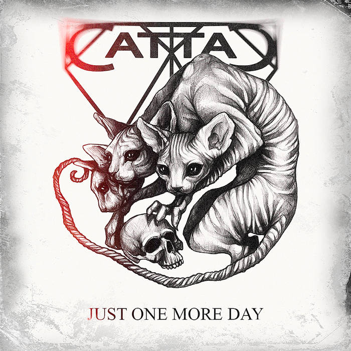 CATTAC - Just One More Day