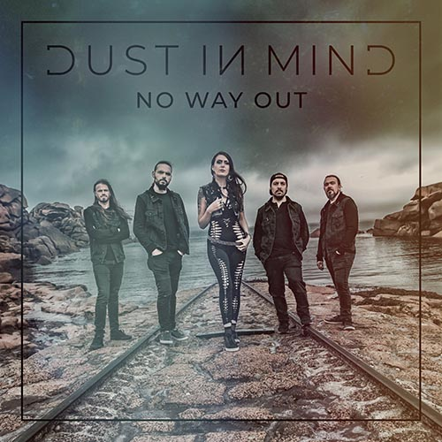 DUST IN MIND on Europe tour 2021