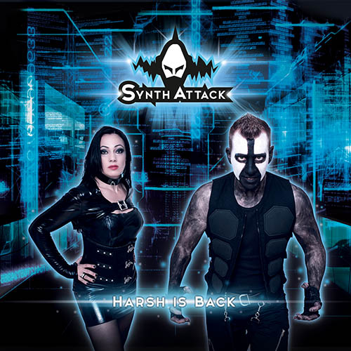 SYNTHATTACK - HARSH IS BACK