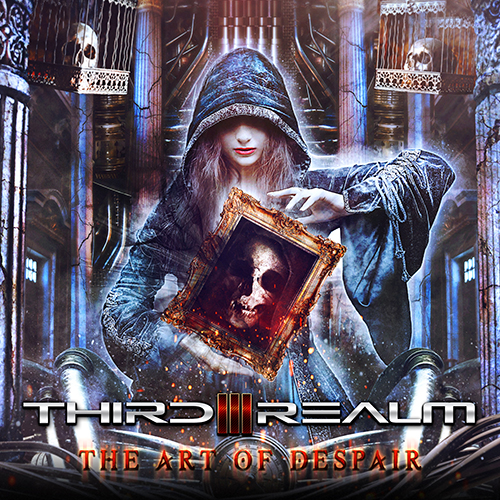 THIRD REALM - The Art Of Despair