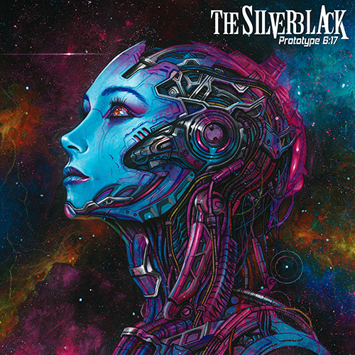 THE SILVERBLACK - Prototype 6:17