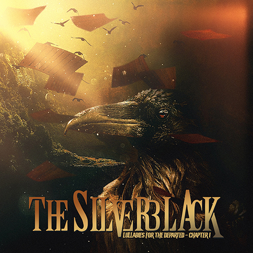 THE SILVERBLACK - Lullabies For The Departed (Chapter I)