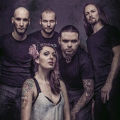Dust in Mind - Bandfoto