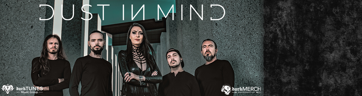 DUST IN MIND - Break - NEW SINGLE & VIDEO