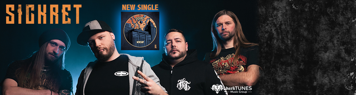 SICKRET's new single!