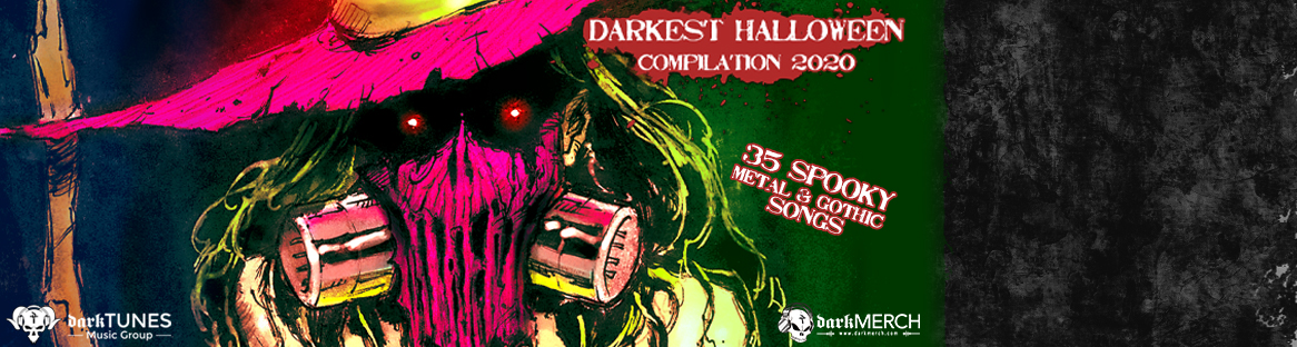 DARKEST HALLOWEEN COMPILATION 2020